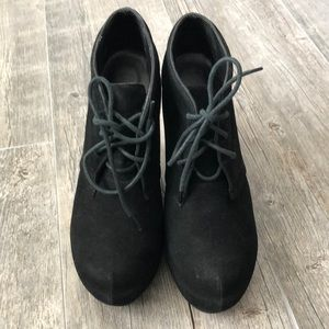 Glaze Shoes - Glaze Wedges 8